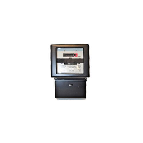 1 fázisú felujított almérő, 230-250V, 10/30A