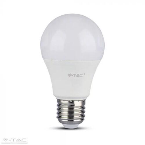 11W LED izzó E27 A60 2700K