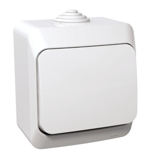 Cedar Plus Vízmentes váltókapcsoló 106 IP44 Schneider